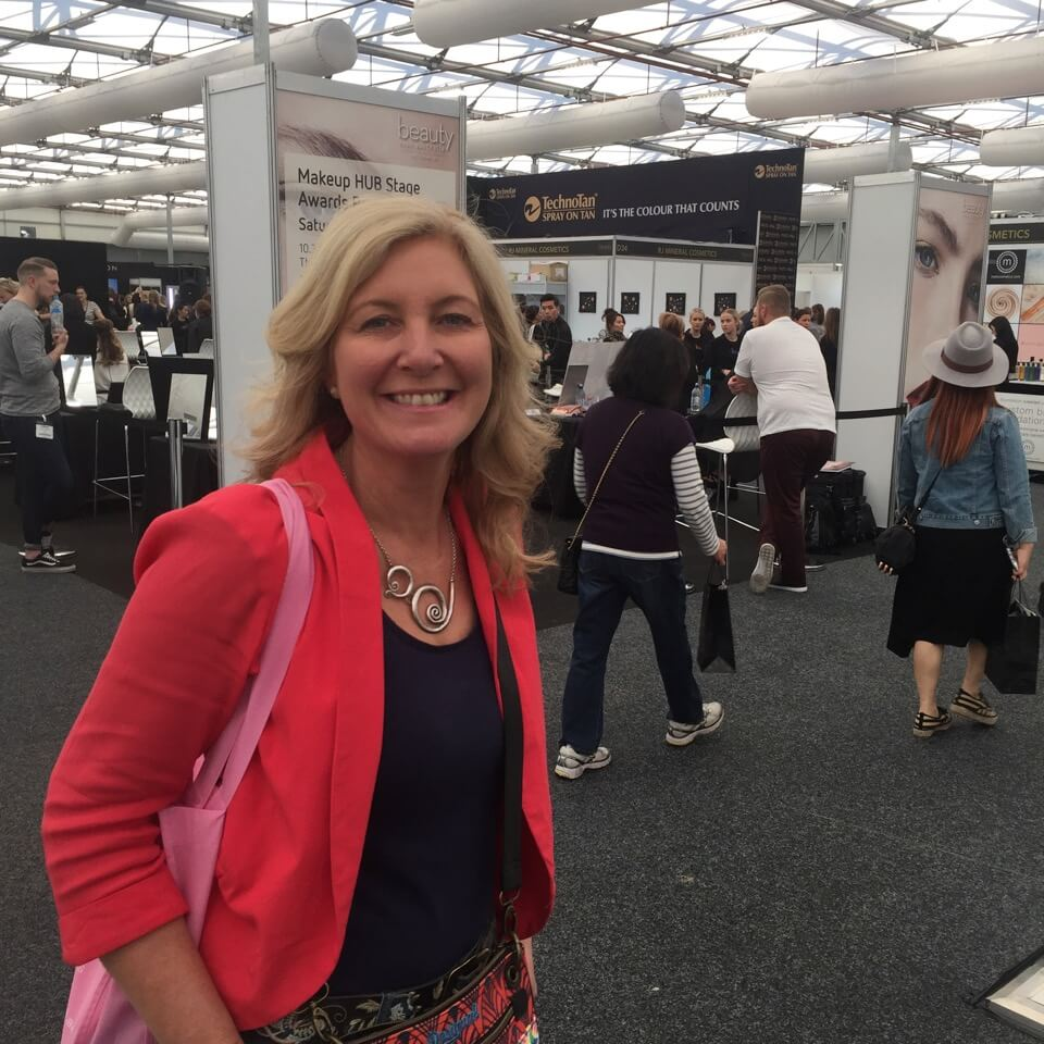 Glamour, learning and fun at the 2016 Beauty Expo