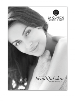 Introducing the Firming Lift Facial from La Clinica
