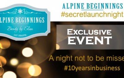 Exclusive Event!