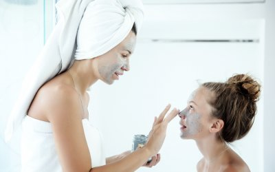 School's Out At-Home Facial Packs Out Now