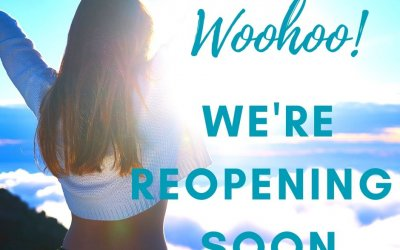 Woohoo…ABB is reopening!!
